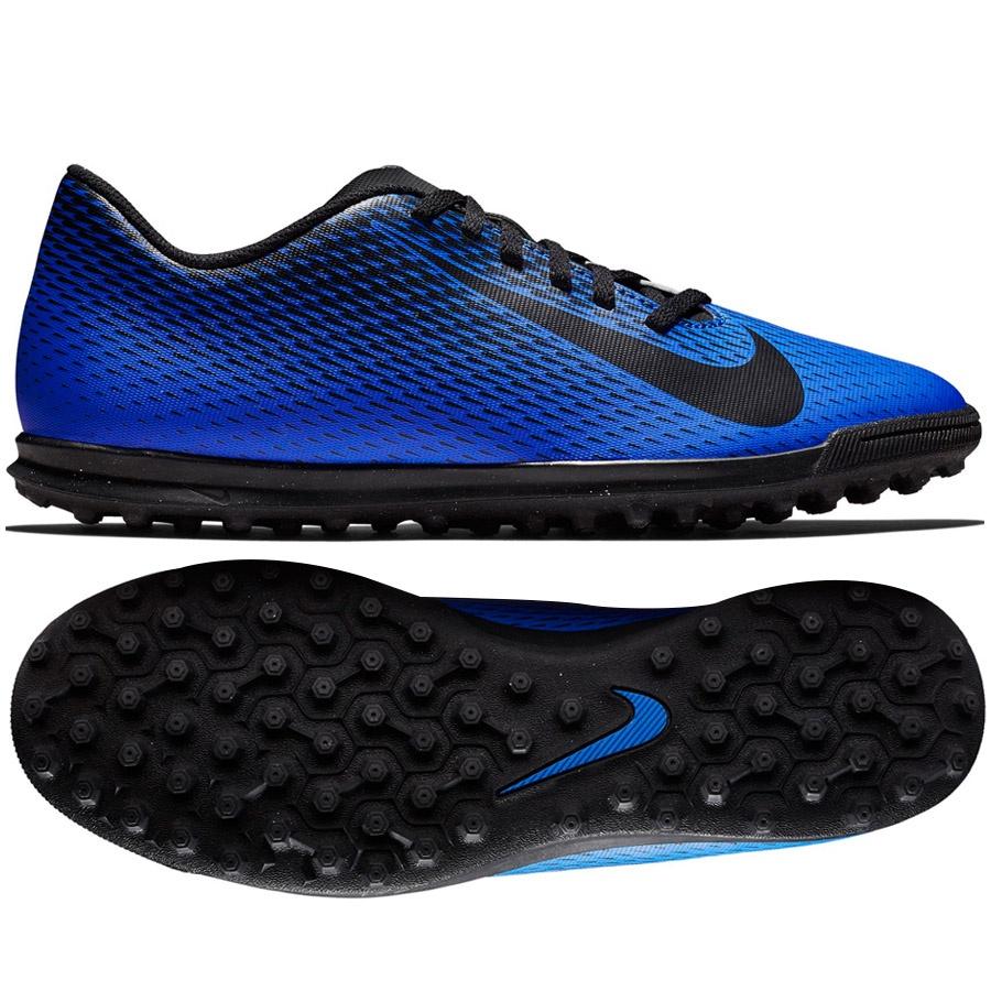 Buty Nike BravataX II TF 844437 400