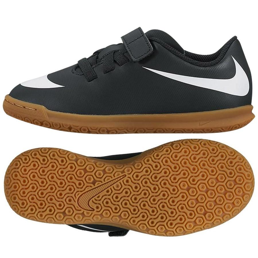 Buty Nike JR Bravatia II V IC 844439 001