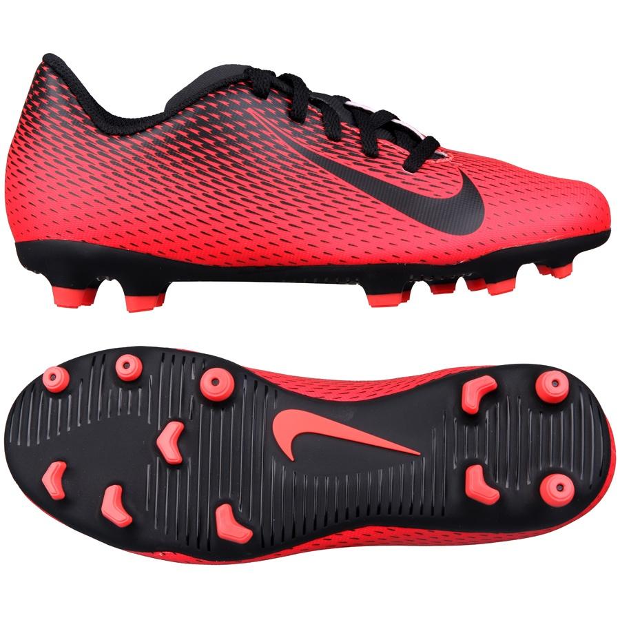 Buty Nike JR Bravata II FG 844442 601