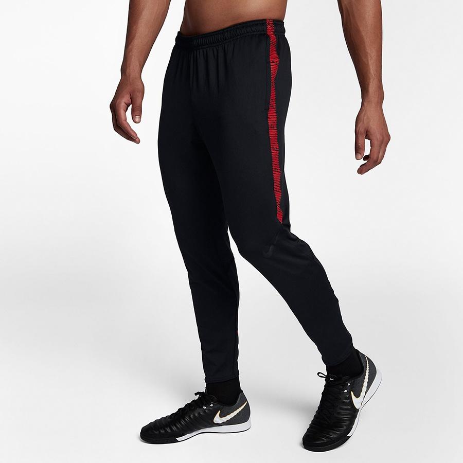 Spodnie Nike M Dry SQD Pant KP 859225 015