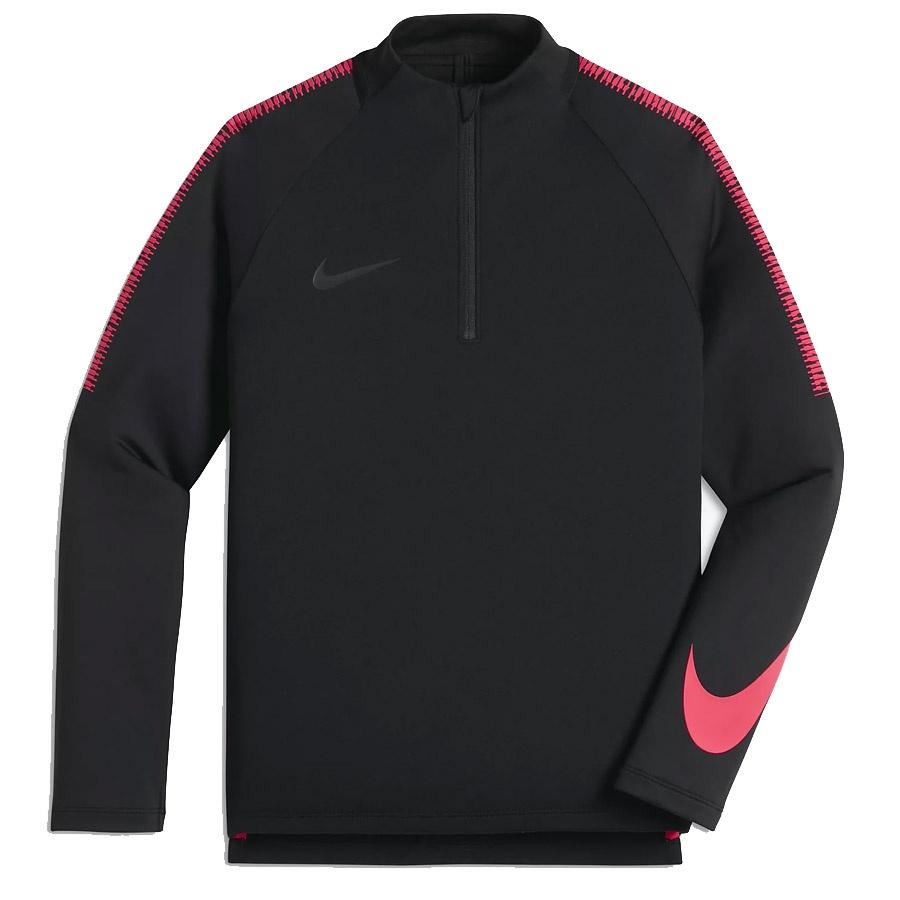 Bluza Nike B Dry Squad Drill Top 859292 017