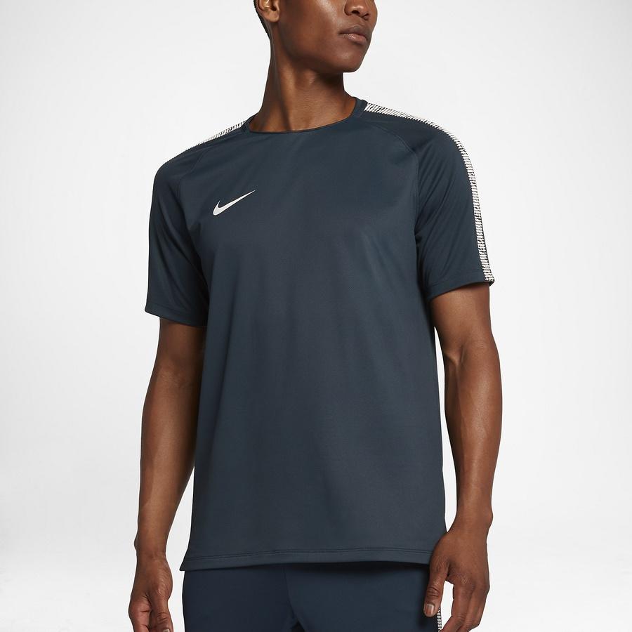 Koszulka Nike M NK BRT SQD TOP SS 859850 454