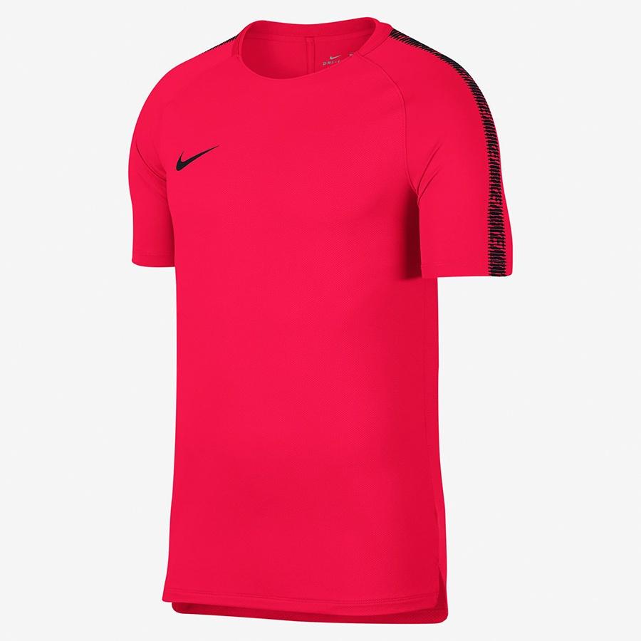 Koszulka Nike M NK BRT SQD TOP SS 859850 653