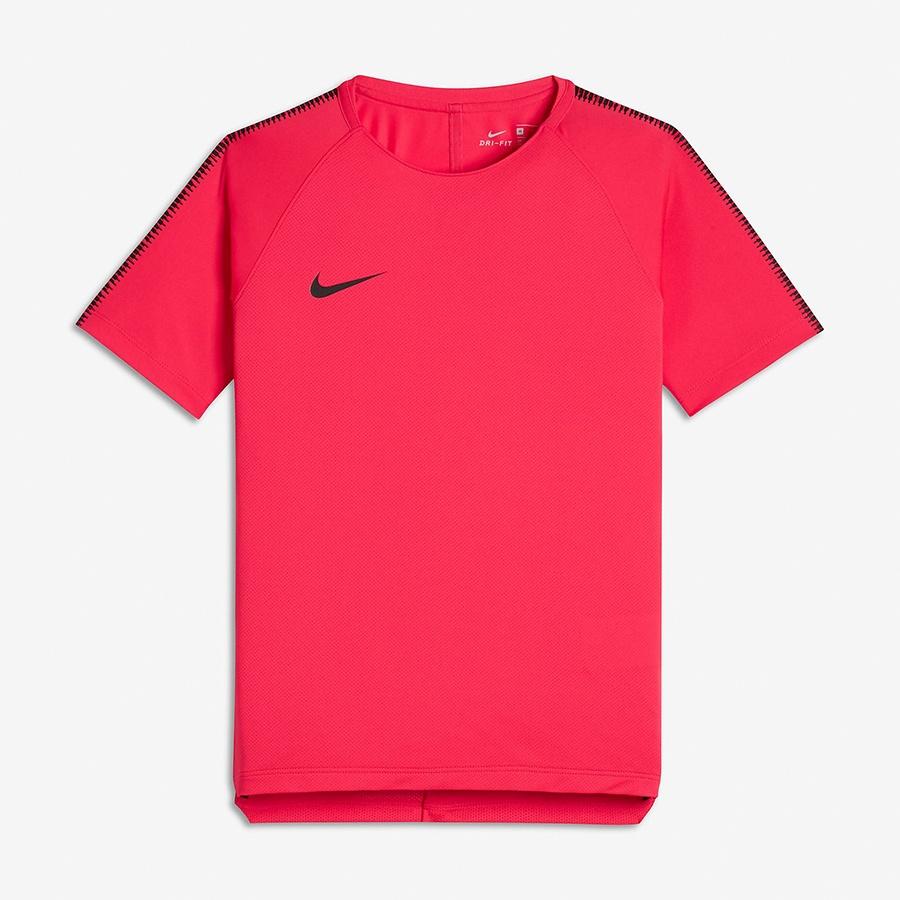 Koszulka Nike B BRT Squad Top SS 859877 653