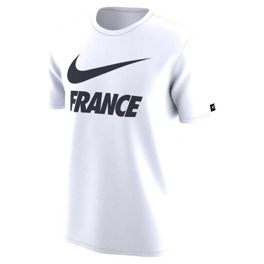 Koszulka Nike Francja Dry Tee 888875 100