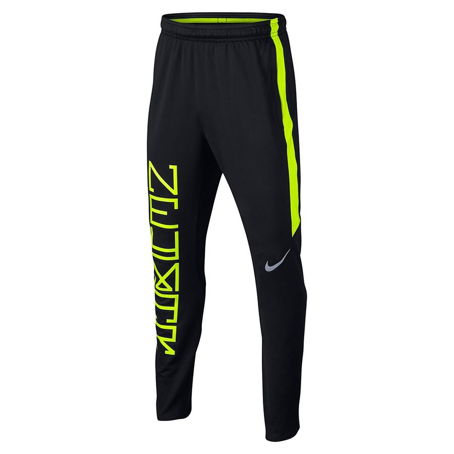 Spodnie Nike Boy`s Dry Neymar Squad Football 890883 010