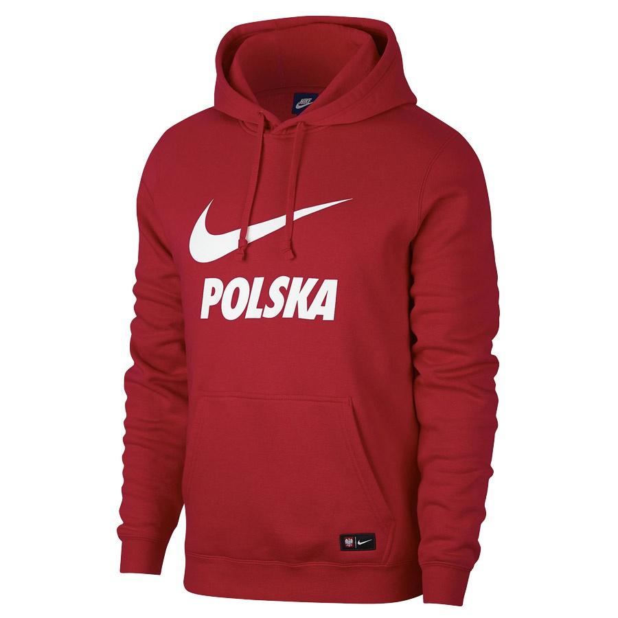 Bluza Nike POL M NSW HOODIE 891719 608