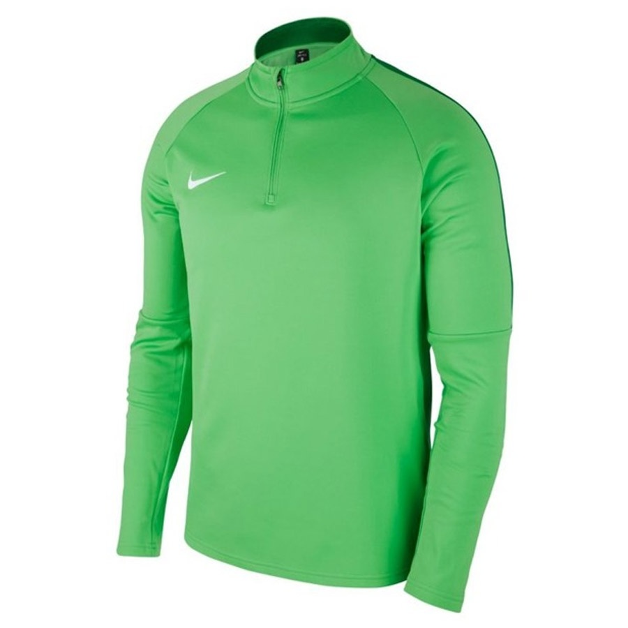 Bluza Nike M NK Dry Academy 18 Dril Tops LS 893624 361