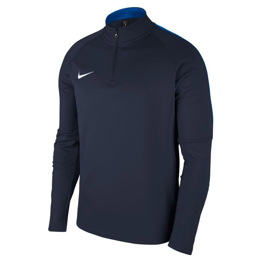 Bluza Nike M NK Dry Academy 18 Dril Tops LS 893624 451