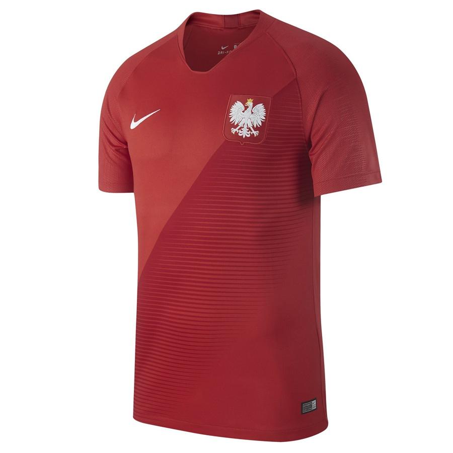 Koszulka Reprezentacji Polski Nike Poland Away Stadium 893892 611