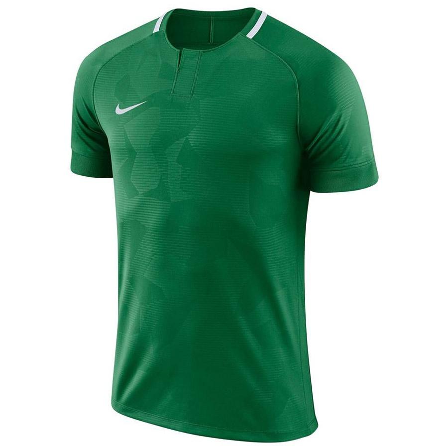 Koszulka Nike Y NK Dry Chalang II JSY SS 894053 341