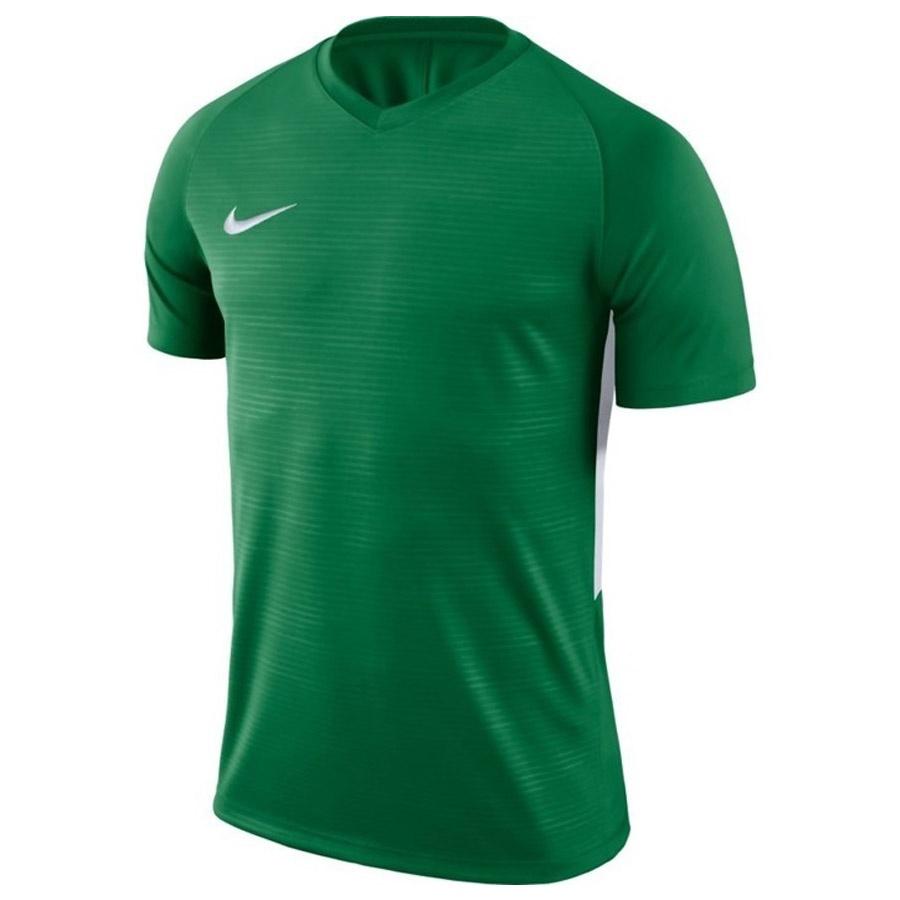 Koszulka Nike Y NK Dry Tiempo Prem JSY SS 894111 302