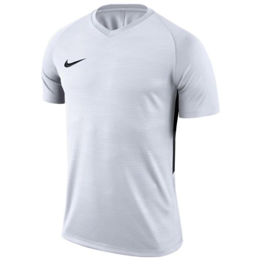Koszulka Nike NK Dry Tiempo Prem JSY SS 894230 100
