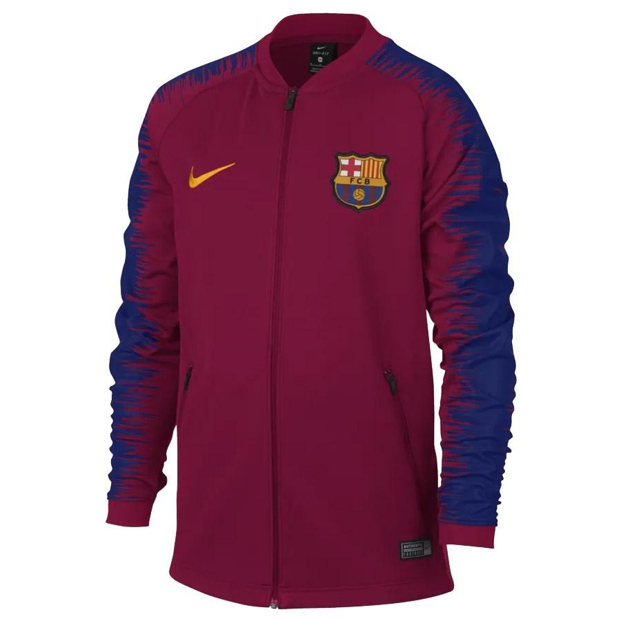 Bluza Nike Y FC Barcelona 894412 620