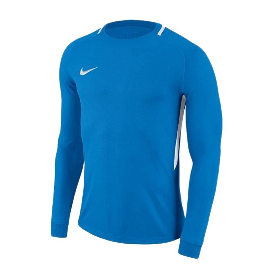 Bluza Nike Y NK Dry Park III JSY LS GK 894516 406