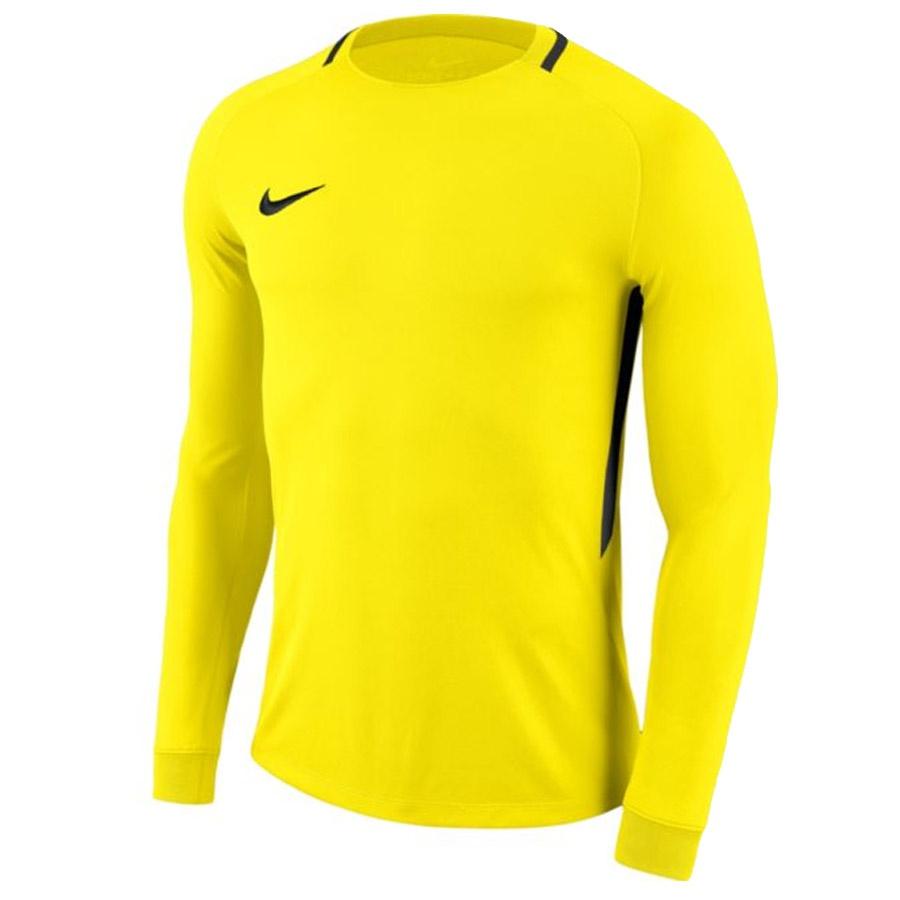Bluza Nike Y NK Dry Park III JSY LS GK dziecięca 894516 741