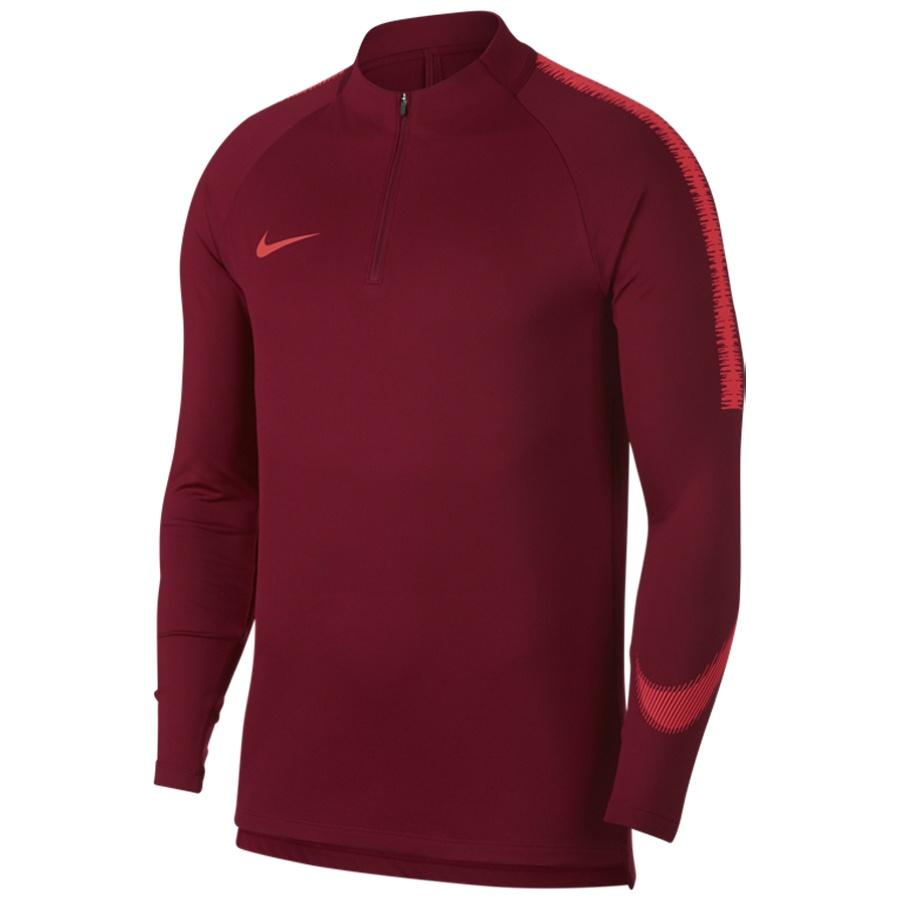 Bluza piłkarska Nike M NK Dry SQD Dril Top 18 894631 677