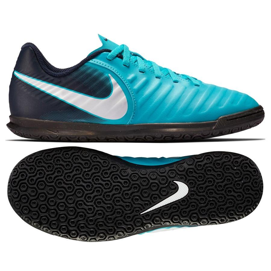 Buty Nike JR Tiempox Rio IV IC 897735 414