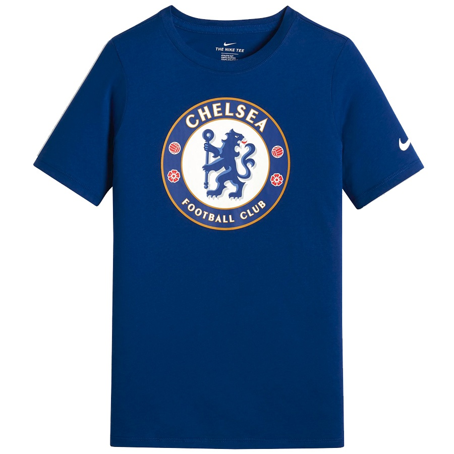 Koszulka Nike Boys' Chelsea FC 910938 495