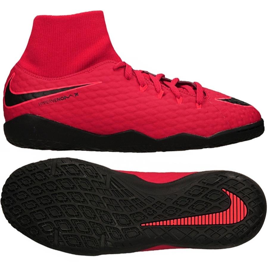 Buty Nike Jr HypervenomX Phelon 3 DF IC 917774 616