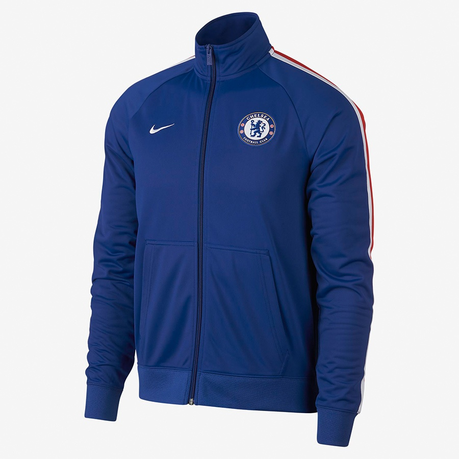 Bluza Nike Chelsea FC 919635 495