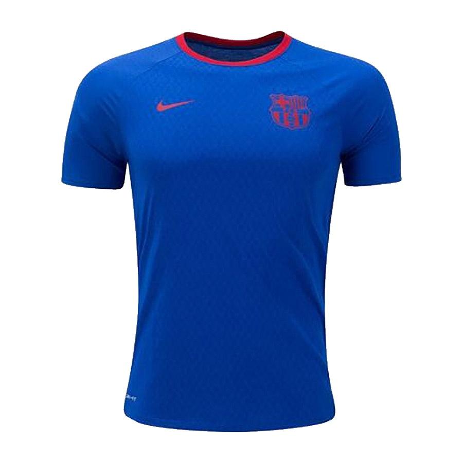 Koszulka Nike FC Barcelona TEE Hyperlocal 920425 480