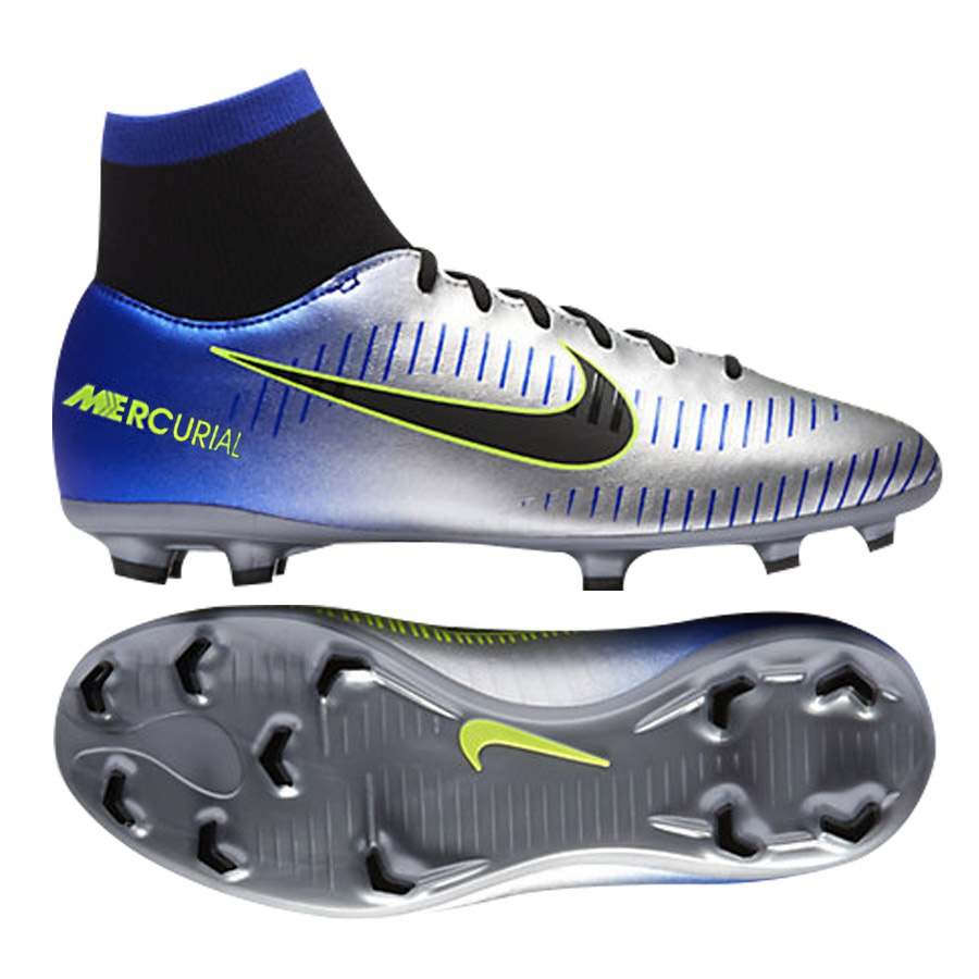 Buty Nike JR Mercurial Victory VI DF Neymar FG 921486 407