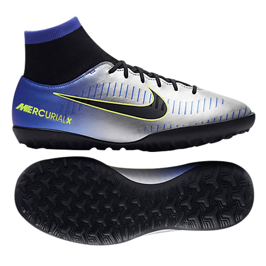 Buty Nike MercurialX JR Victory VI Neymar DF TF 921492 407