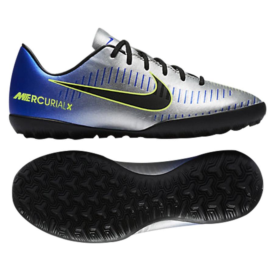 Buty Nike JR MercurialX Victory VI Neymar TF 921494 407