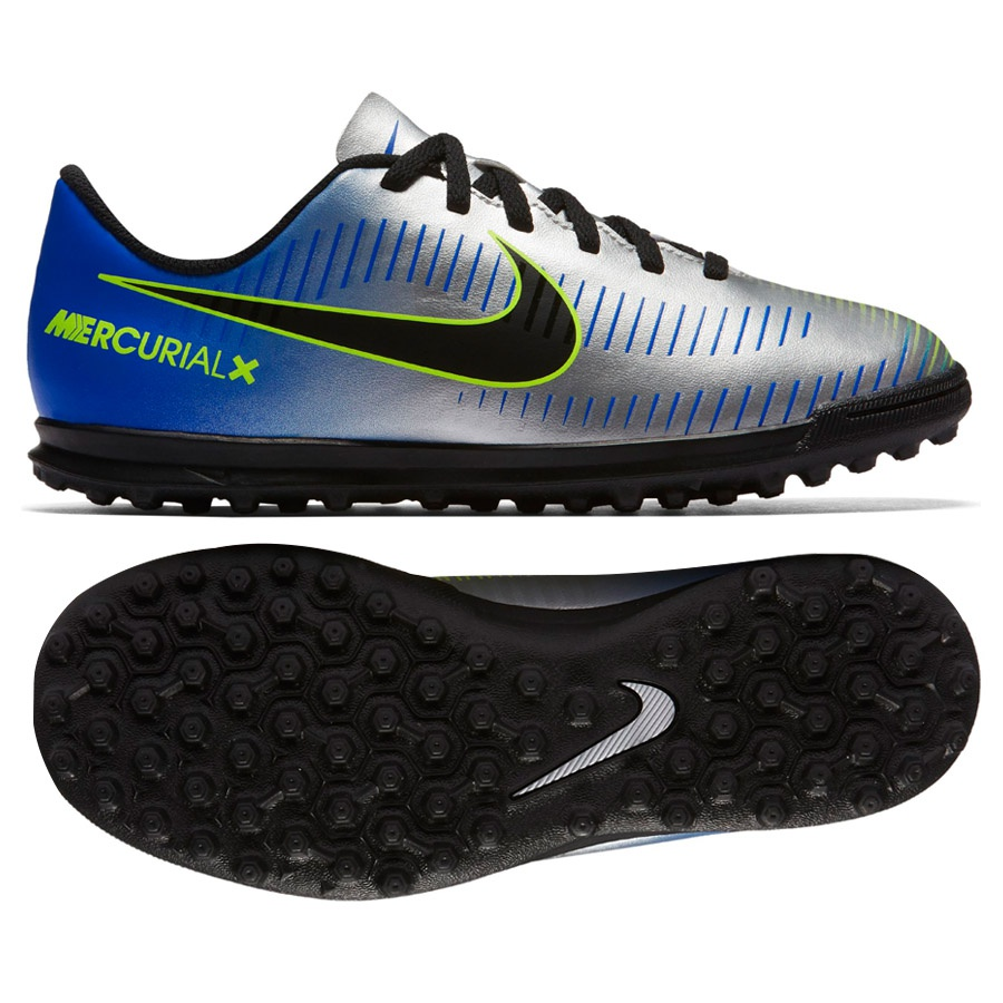 Buty Nike JR MercurialX Vortex III TF 921497 407