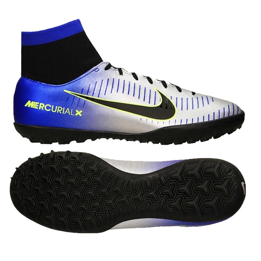 Buty Nike MercurialX Victory 6 DF Neymar TF 921514 407
