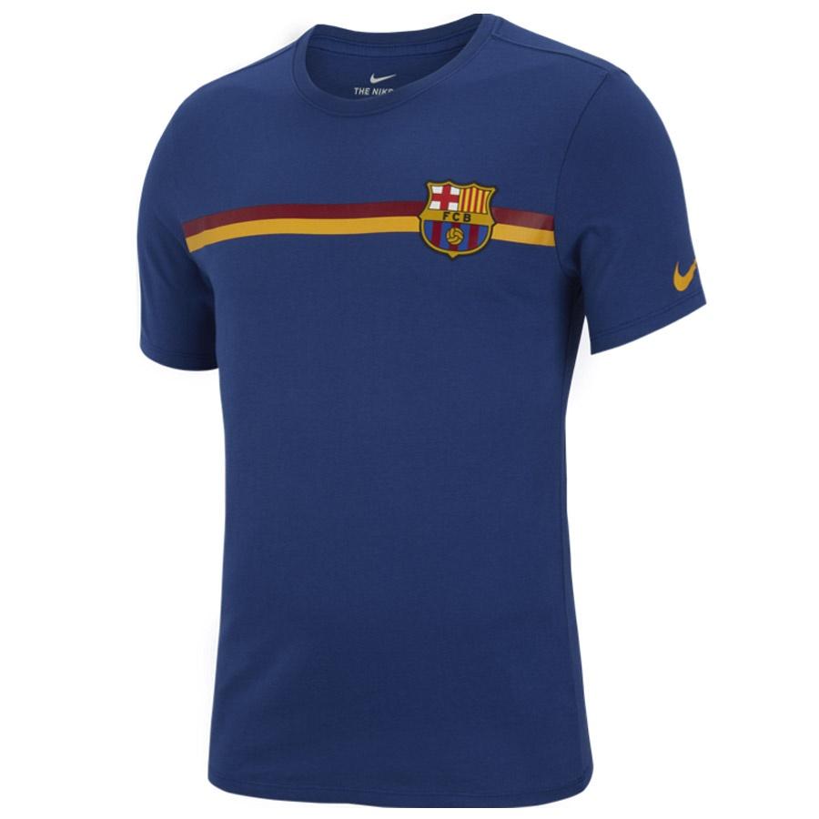 Koszulka Nike FC Barcelona 924136 455