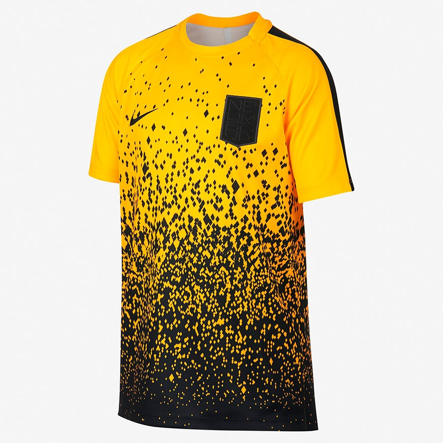 Koszulka Nike Neymar B NK Academy Top SS 925003 728