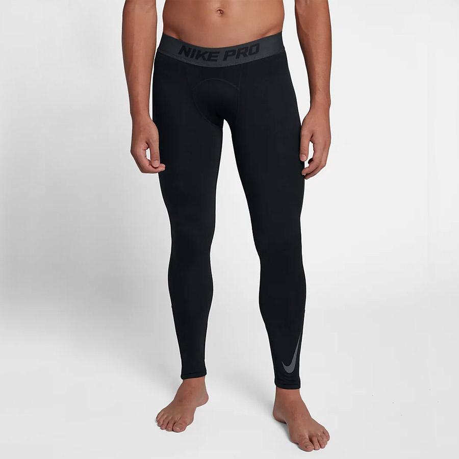 Spodnie Nike NP Therma Tight 929711 010