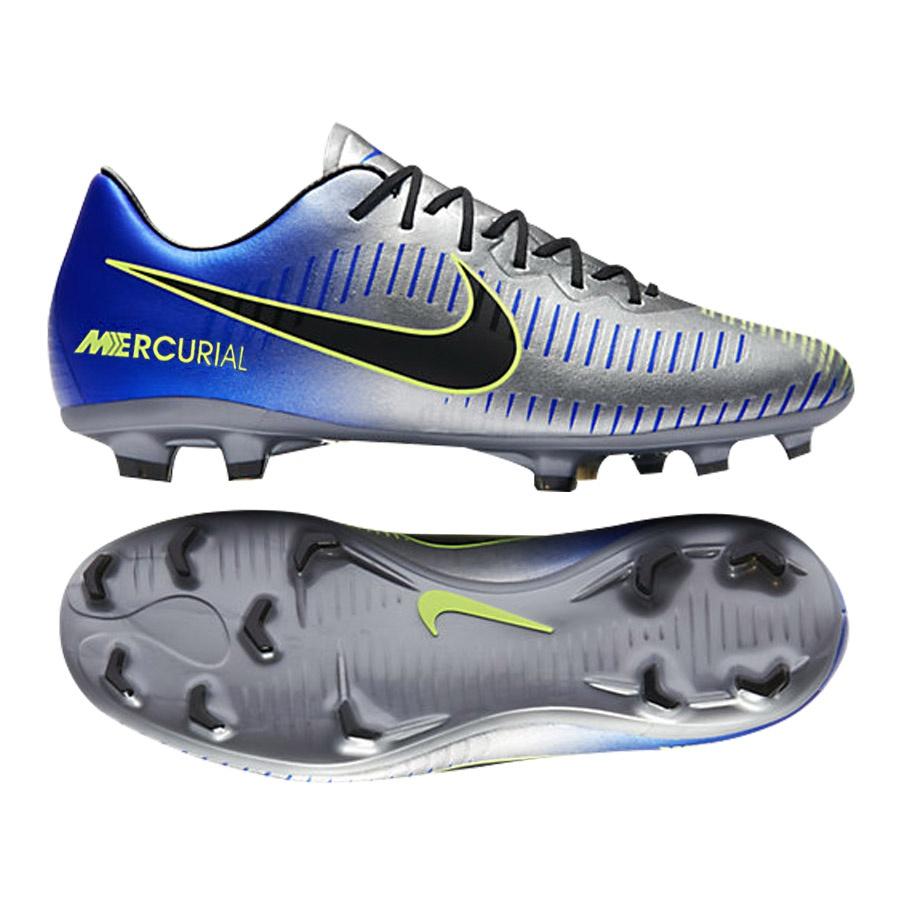 Buty Nike Neymar Jr Mercurial Vapor XI FG 940855 407