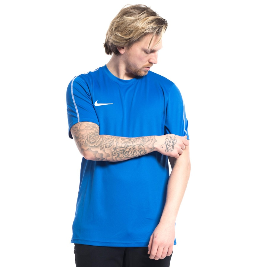Koszulka Nike M NK Dry Park 18  SS Top AA046 463