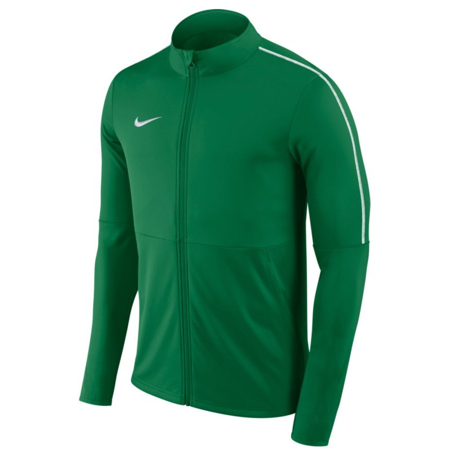 Bluza Nike M NK Dry Park 18 TRK JKT AA2059 302