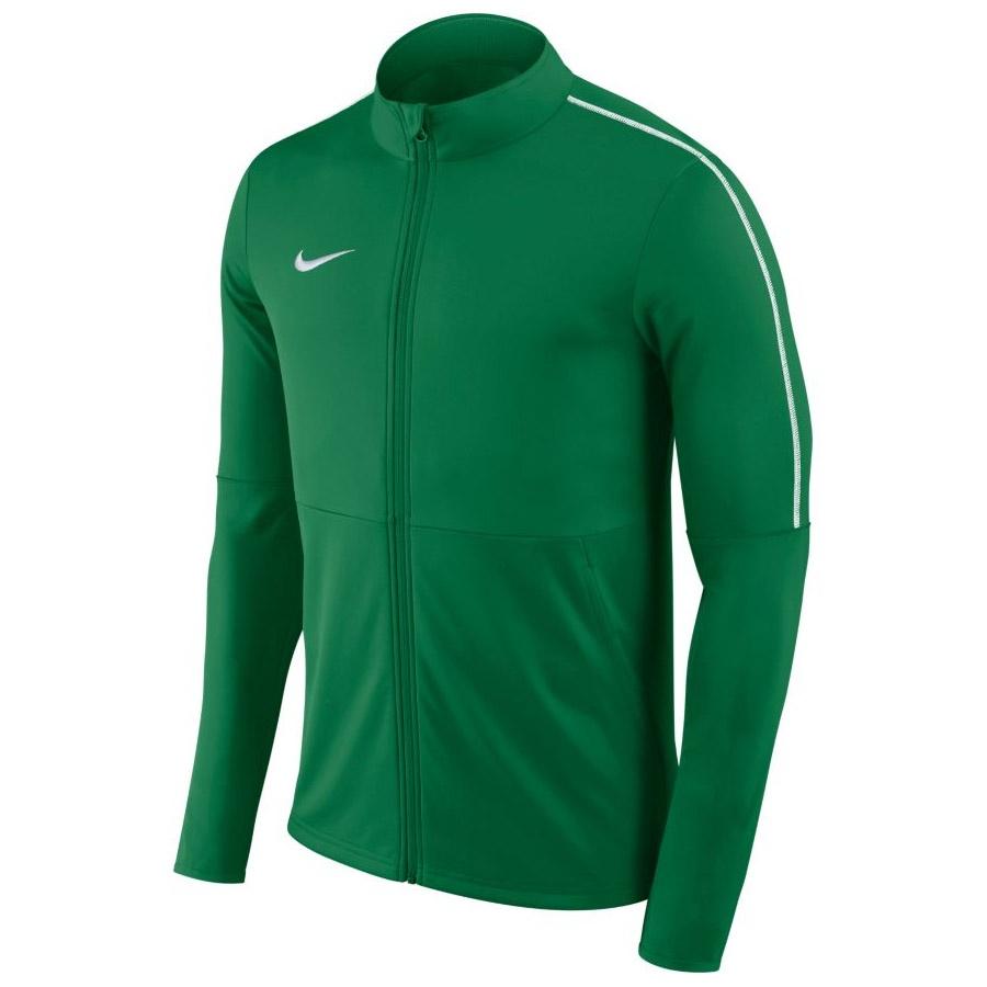 Bluza Nike Dry Park 18 Y TRk JKT AA2071 302