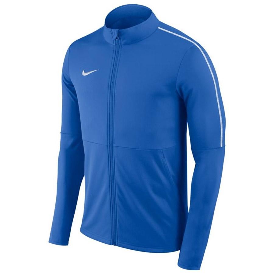 Bluza Nike Y NK Dry Park 18 TRk JKT AA2071 463