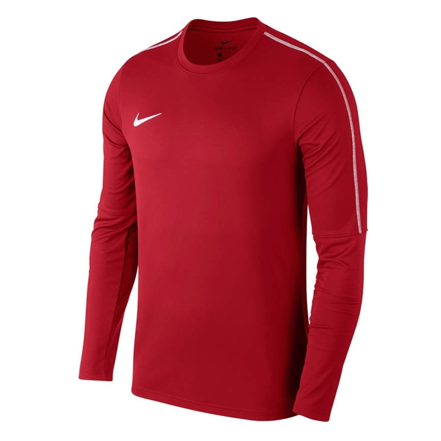 Bluza Nike Dry Park18 Football Crew Top AA2088 657