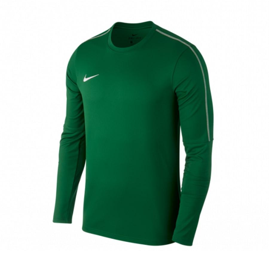 Bluza Nike Y Dry Park 18 Crew Top AA2089 302