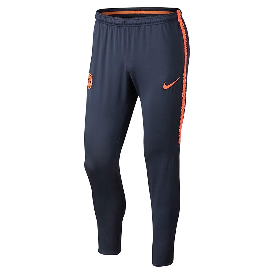 Spodnie Nike M Dry FC Barcelona Squad Pants AA3518 451