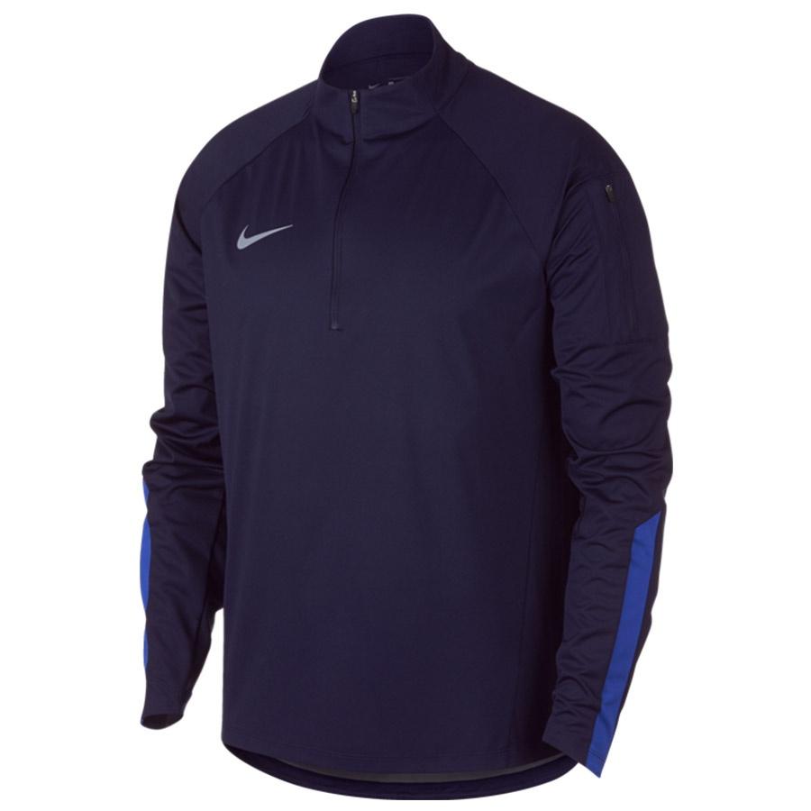 Bluza piłkarska Nike Shield Squad AA9612 416