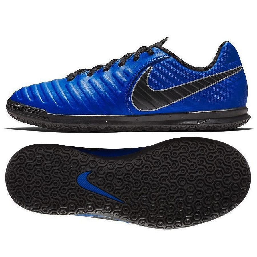 Buty Nike JNR Tiempo legendX 7 Club IC AH7260 400