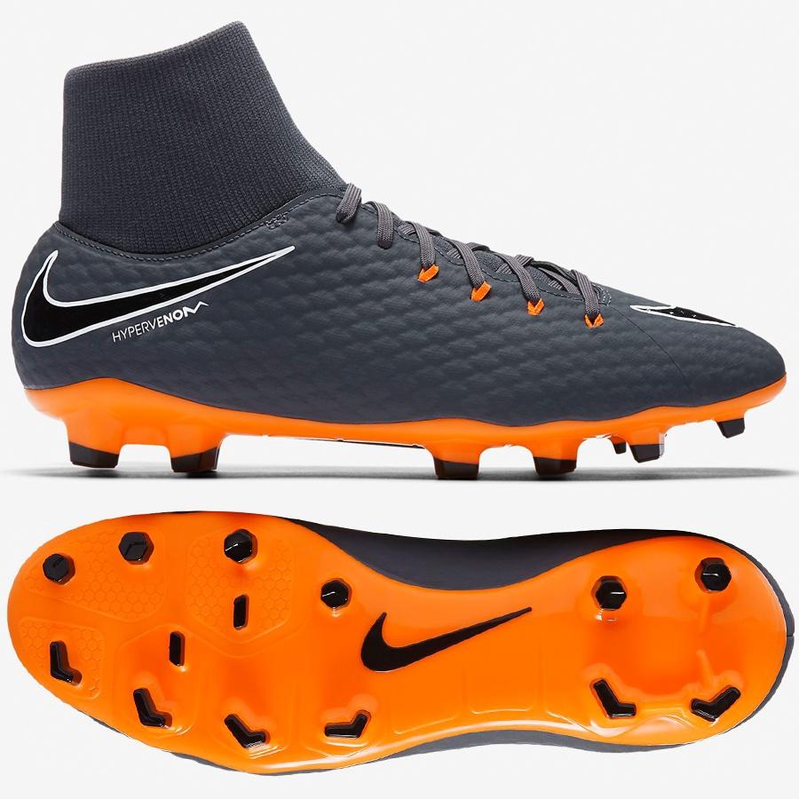 Buty Nike Hypervenom Phantom 3 Academy DF FG AH7268 081