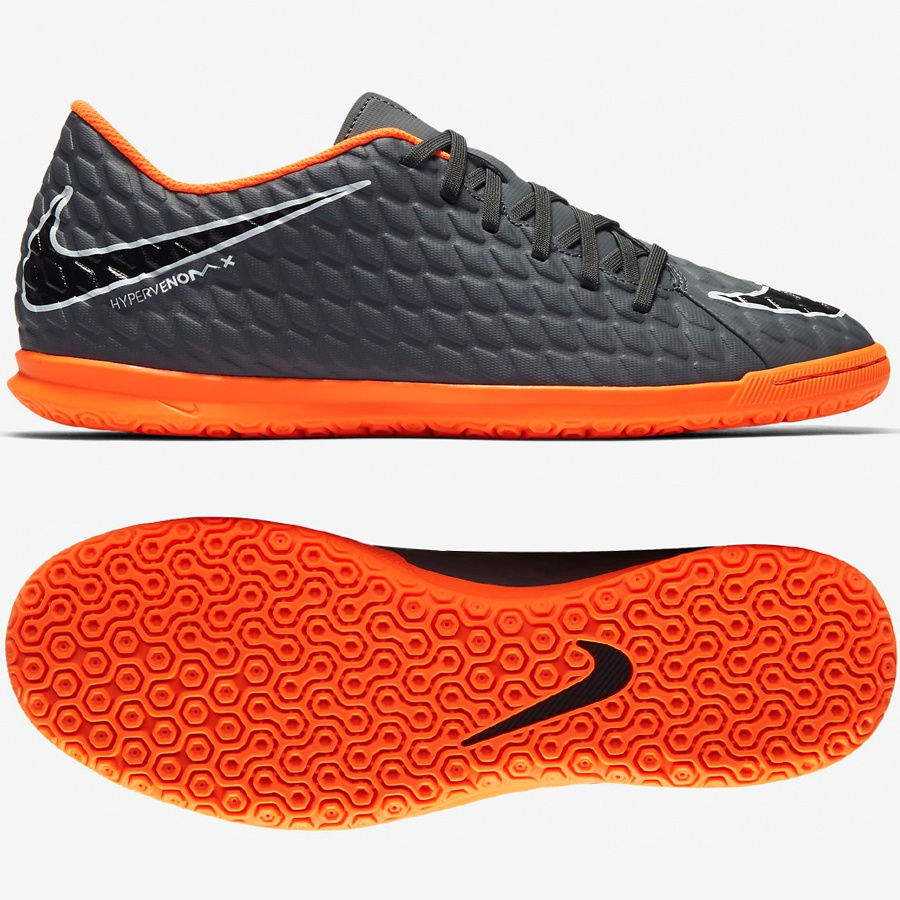 Buty Nike Hypervenom PhantomX 3 Club IC AH7280 081