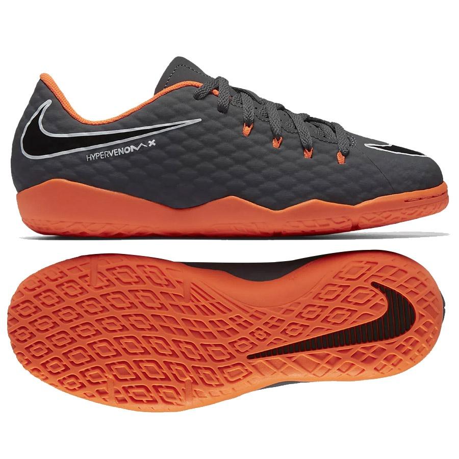 Buty Nike JR HypervenomX Phantom 3 Academy IC AH7295 081-S