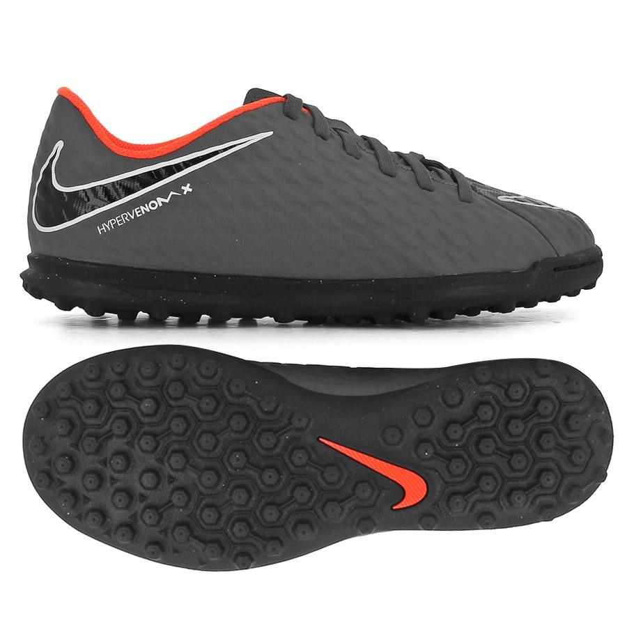 Buty Nike JR Hypervenom PhantomX 3 Club TF AH7298 081