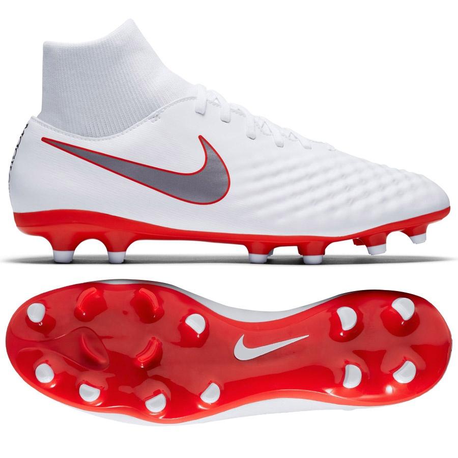 Buty Nike Magista Obra 2 Academy DF FG AH7303 107