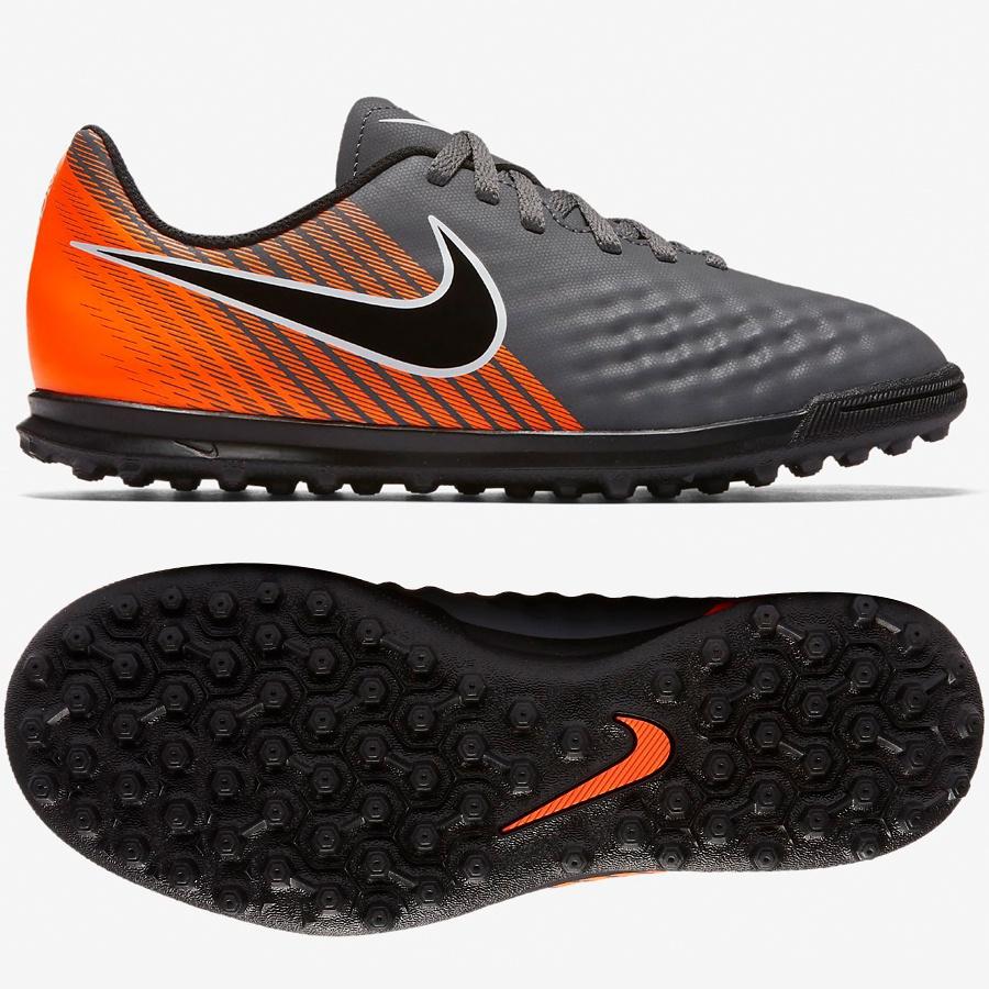 Buty Nike JR Magista ObraX 2 Club TF AH7317 080